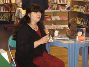 Rencontre avec Florence Reynaud