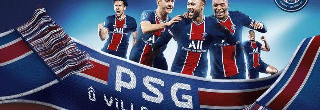 """La saison 2 de """"PSG Ô Ville Lumière, 50 Ans De Légende"""" disponible dès le 10 septembre sur Amazon Prime Video (bande-annonce)"""