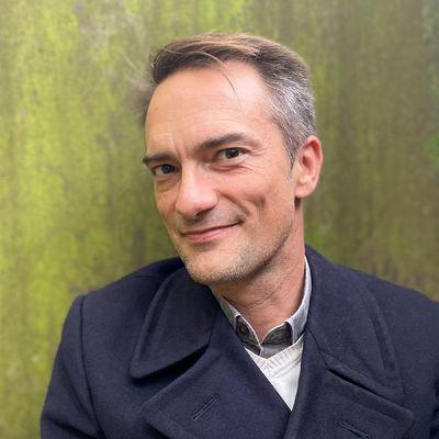 Christophe Pardon
