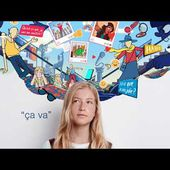 "Aider chaque jeune fille à se sentir #BienDansSaPeau | "" Ca va "" Dove + Cartoon Network"