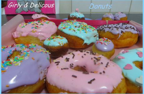 D'oh Donuts...