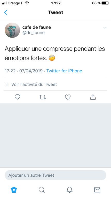 Florilège - i-voix en réseaux 2018-2019
