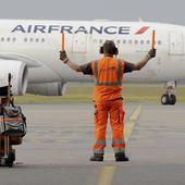 Grève à Air France : que faire si vous devez prendre l'avion ?