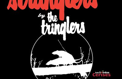 🎵 The Tringlers @ Rock Classic - 25/09/2020 - 21h00 - Entrée gratuite / Free entrance