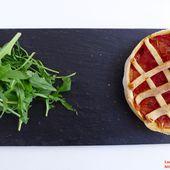 Tartelettes à la Tomate! - LacLac!