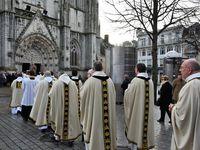 Foi et tradition bretonne : le pardon de Saint Corentin aujourd'hui à Quimper