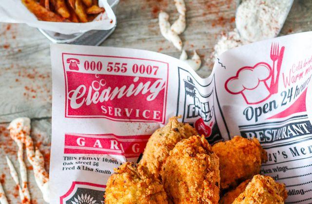 Pilons de poulet croustillants façon KFC