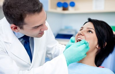 Changing The Look Of Your Teeth With Implants