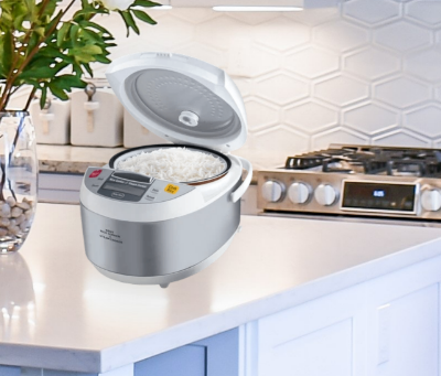 Improve Your Cooking Skills with Rice Cooker