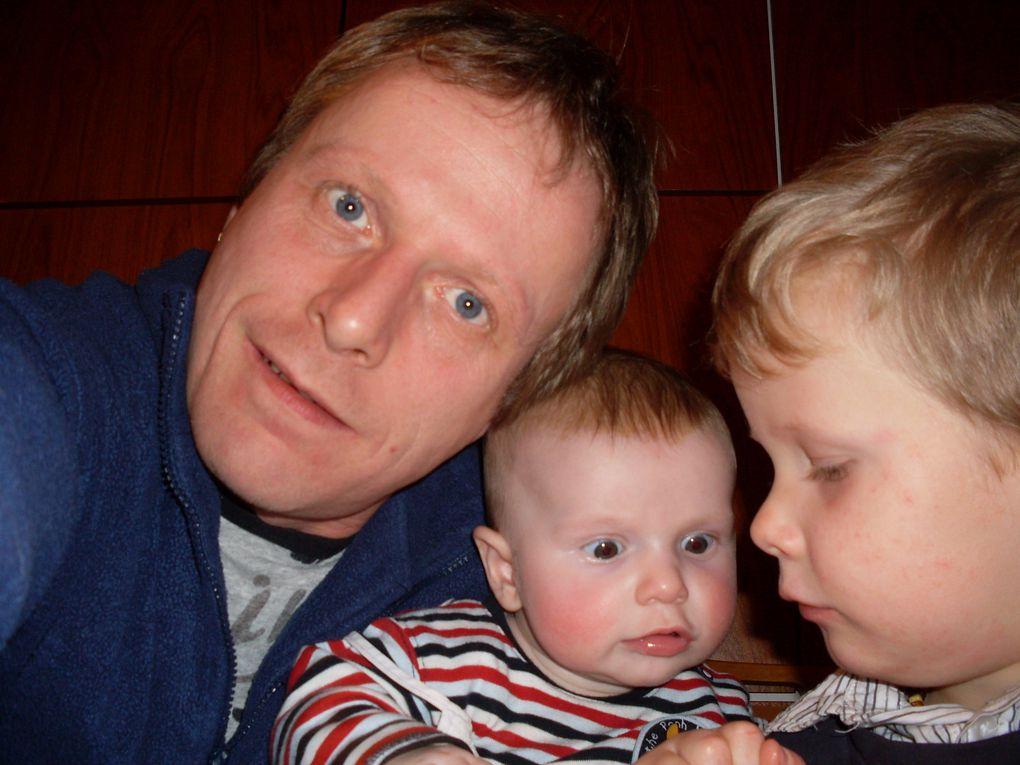 Der Werdegang unseres Sohnes Alexander's in Bildern festgehalten.