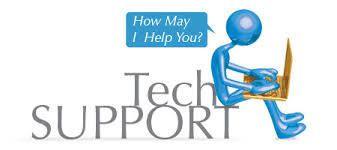 Avg Retail tech support