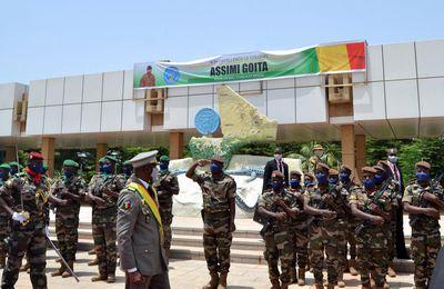 """Mali : """"Disparitions"""" et exécutions présumées de la part des forces de sécurité"""