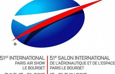 Aéronautique : Pluie de commandes au 1er jour du salon du Bourget - La 51ème édition !