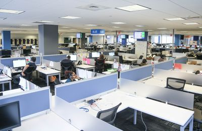 Unleashing the Never-Ending Benefits of Call Center Outsourcing