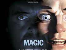 MAGIC - Jerry Goldsmith