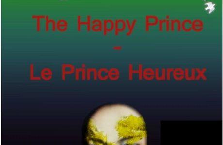 """Conte pour enfants """"Le Prince Heureux"""""""