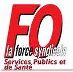 Syndicat FO du Centre Psychothérapique de l'Ain