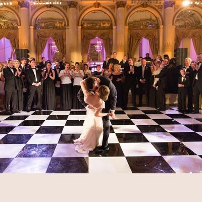 Wedding Traditions That Are Totally Worth Breaking