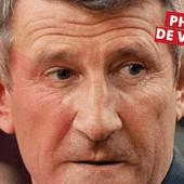 "Philippe de Villiers : "" On est devenu un peuple légume """