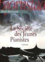 La Société des Jeunes Pianistes - Ketil Björnstad