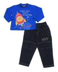 How to start Wholesale Online Clothing store for Baby Boy?