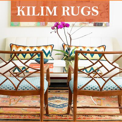 Kilim Rugs: Beautiful Things About Rugs Online!