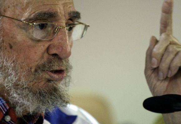 Message de Fidel Castro aux participants du 17ème Festival mondial de la jeunesse et des étudiants qui lui est consacré