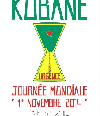 Les communistes turcs appellent à la solidarité avec la résistance de leurs camarades kurdes à Kobanê