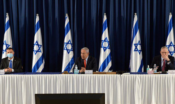 Confinement généralisé en Israël à partir de la semaine prochaine
