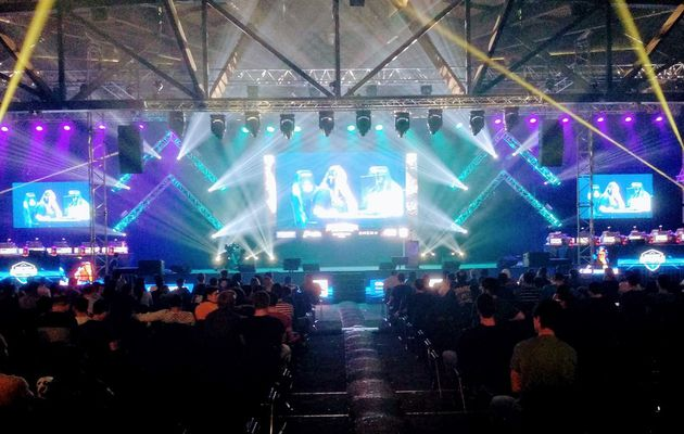 Gamers Assembly 20th Edition