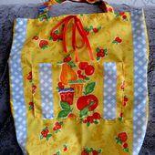 Le sac fruits rouges 263 - chezclauderose