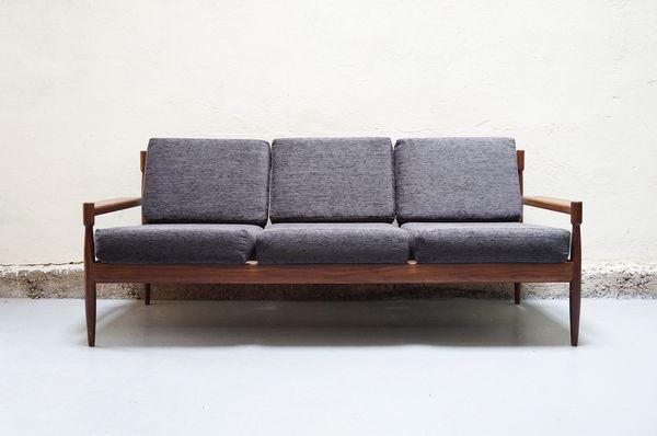 banquette-scandinave-tanke-galerie-designer-mad-men-decoration-dinteriur teck-vintage-design-annees-50-60-grete-jalk