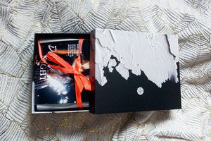 Glossybox de septembre, Day and Night