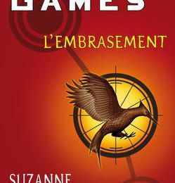 [Collins, Suzanne] Hunger Games - Tome 2 : L'embrasement