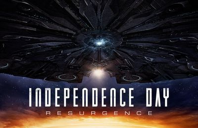 Independence Day Resurgence - Spot TV VO