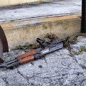 L'Algérie, premier importateur d'armes sur le continent africain   Slate Afrique