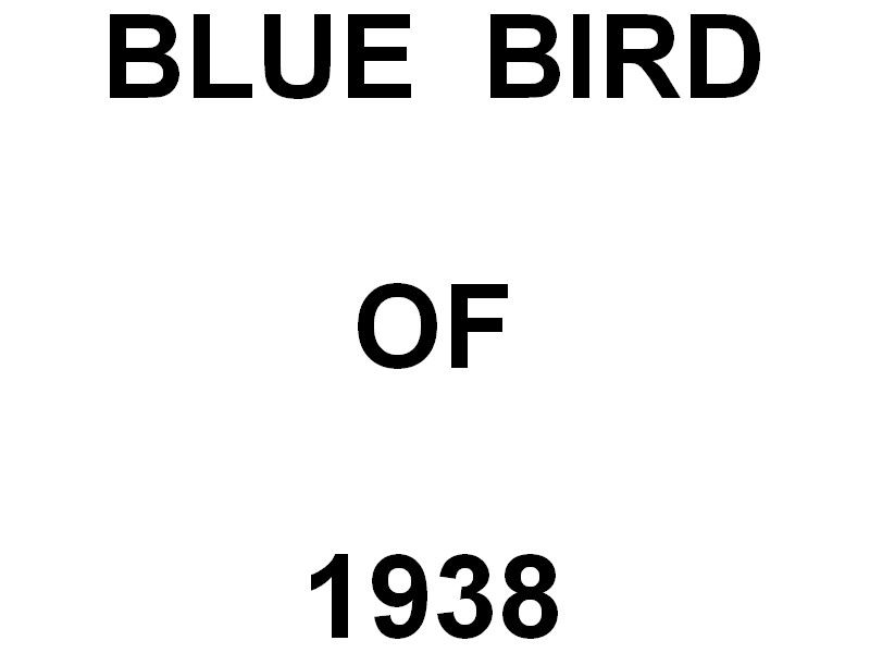 BLUE BIRD OF 1938 , appareillant du port de Saint Tropez le 08 aout 2018
