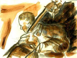 Festival Jazz en tête - série 1 (Clermont-Ferrand, octobre 2008)