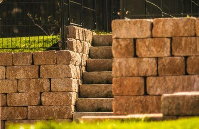 How Much Does Brick Paver Installation Cost?