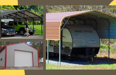 Professional's Advice To Evaluate Metal Carport Prices Significantly