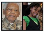 L'arrière-petite-fille de Nelson Mandela meurt dans un accident .