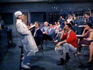 Le Film du jour n°195 : Deux nigauds contre Dr Jekyll et Mr Hyde