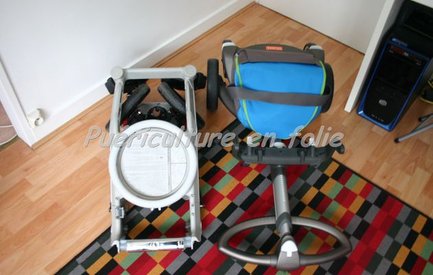 COMPARATIF STOKKE XPLORY vs ORBIT G2