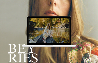 BEYRIES, le clip de Closely | nouvel album Encounter