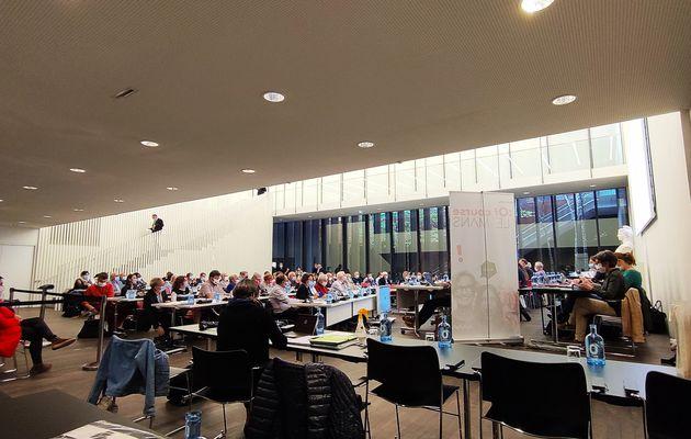 Politique sportive, développement économique et touristique au menu du dernier conseil communautaire