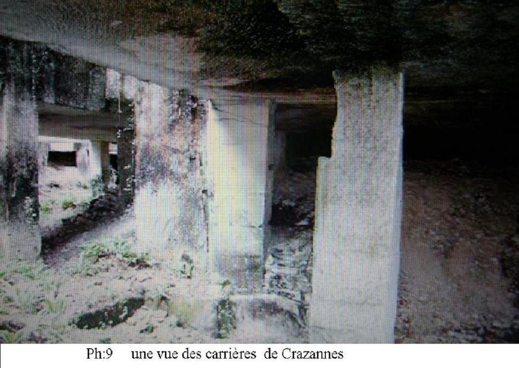 Crazannes en Charente par Jean-Pierre Franssens 1/4