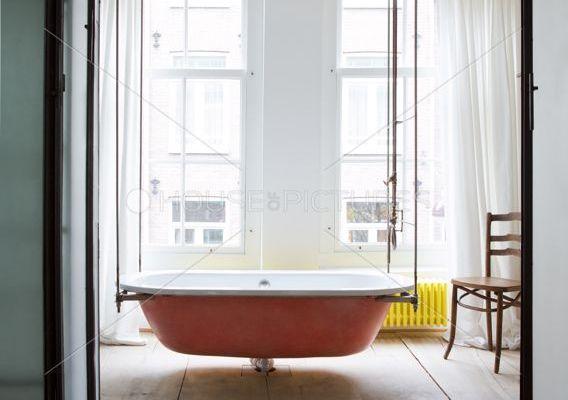 5 idées originales pour une salle de bains pas comme les autres