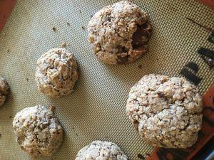 Cookies au Cook Expert
