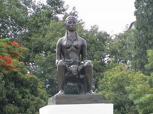 Les premiers peuples d'Hispaniola