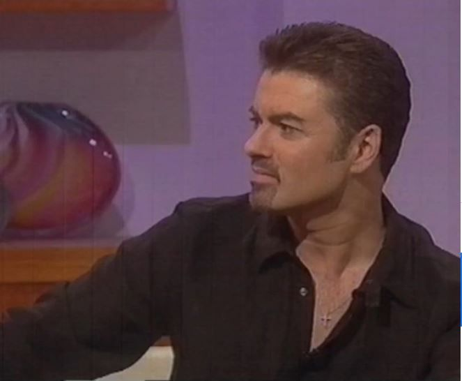 GEORGE MICHAEL - UN MOIS DE DECEMBRE RICHE EN EMOTIONS !!